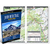 photo: Blackwoods Press John Muir Trail Pocket Atlas