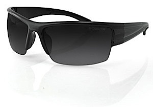 photo of a Bobster sport sunglass