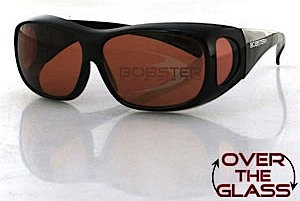 photo: Bobster Condor OTG sport sunglass