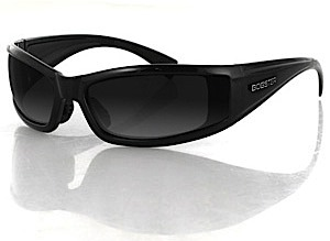 photo: Bobster Polarized Defender sport sunglass