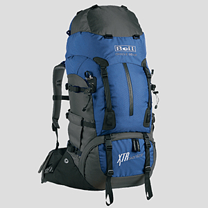 photo: Boll Oracle 60 + 20 weekend pack (3,000 - 4,499 cu in)