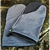 photo: Borah Gear eVent Rain Mitts