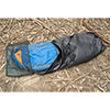 photo: Borah Gear Side Zip Ultralight Bivy