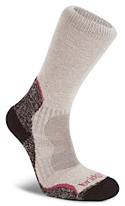 photo: Bridgedale Men's Bamboo Hiker hiking/backpacking sock