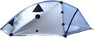 Brooks-Range Rocket Tent S2