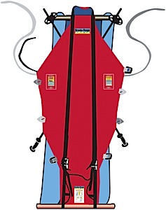photo: Brooks-Range Ultralite Rescue Sled sled/pulk
