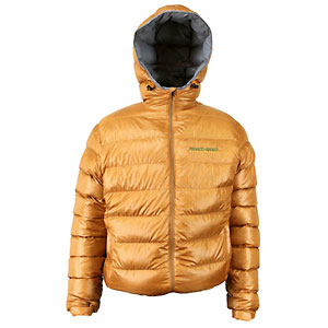 photo: Brooks-Range Mojave Jacket down insulated jacket