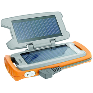 photo: Brunton Restore solar charger