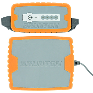 photo: Brunton Sync power storage