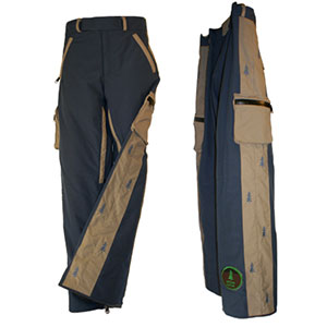 Burgess Custom Tree Stash Pant
