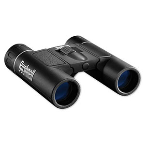 Bushnell PowerView 12x 25mm Folding Binoculars