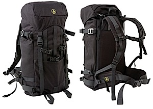 photo: Cactus Climbing Patrol Pack winter pack