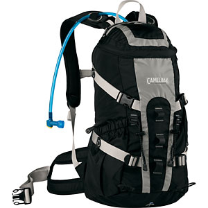 photo: CamelBak Asymetrix 20 daypack (under 2,000 cu in)