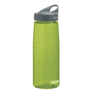 photo: CamelBak Better Bottle w/Classic Cap .75 Liter water bottle