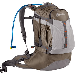 photo: CamelBak Trinity daypack (under 2,000 cu in)