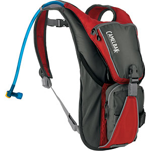 photo: CamelBak Velocity hydration pack