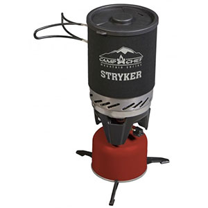 Camp Chef Stryker 100 Isobutane Stove