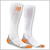 photo: CEP Women's Compression Running Sock