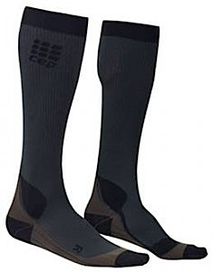 photo: CEP Trekking 02 Compression Sock hiking/backpacking sock