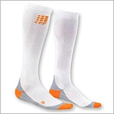 photo: CEP Compression Running Sock running sock