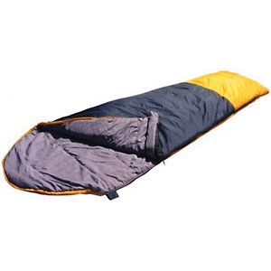 photo of a Chinook sleeping bag/pad