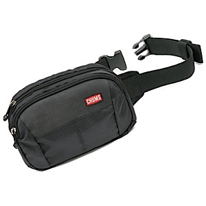 photo: Chums Deluxe Hip Pack lumbar/hip pack