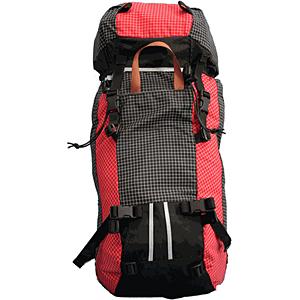 photo of a CiloGear daypack (under 2,000 cu in)