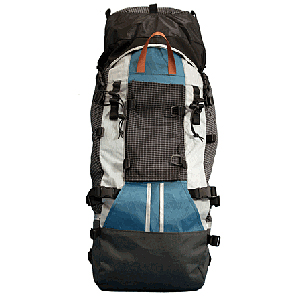photo: CiloGear 40B WorkSack overnight pack (2,000 - 2,999 cu in)