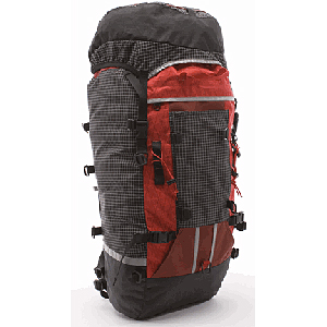 photo: CiloGear 40L WorkSack overnight pack (2,000 - 2,999 cu in)