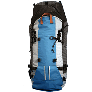 photo of a CiloGear overnight pack (2,000 - 2,999 cu in)