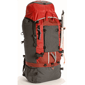 photo of a CiloGear expedition pack (4,500+ cu in)