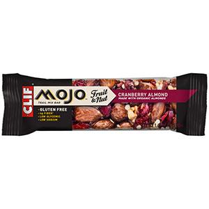 Clif Mojo Cranberry Almond