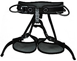 photo: Climb X Pilot sit harness