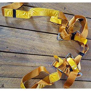 photo: Singing Rock Digger Cave Harness harness