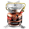 photo: Coleman Feather 442 Dual Fuel Stove