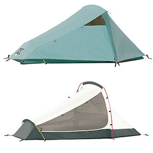 photo: Coleman Inyo 2 three-season tent