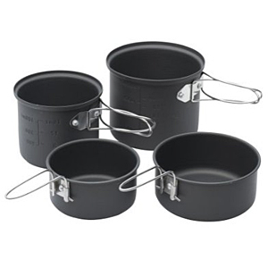 Coleman Solo Cook Kit