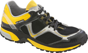 photo: Columbia Ravenous trail running shoe
