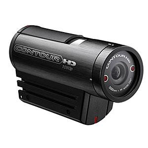 photo: Contour HD 1080P camera