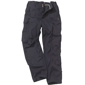 photo: Craghoppers Basecamp Trousers hiking pant
