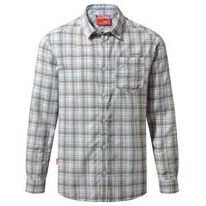 Craghoppers NosiLife Prospect Long-Sleeved Shirt