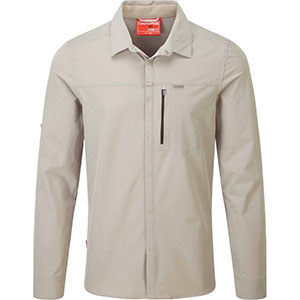 Craghoppers NosiLife Insect Shield Pro Long Sleeved Shirt