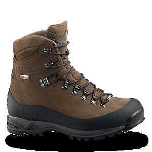 photo: Crispi Nevada GTX backpacking boot