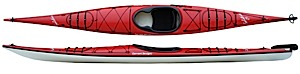 photo: Current Designs Solstice GTS touring kayak