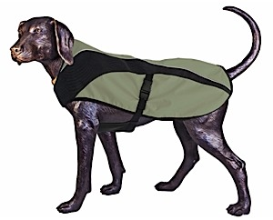 photo: D-Fa Arma-Doggo dog coat/vest