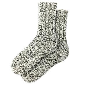 Dachstein 4 Ply Boiled Wool Calf Socks
