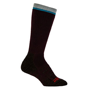 photo: Dahlgren Women's Alpaca Hiking Sock hiking/backpacking sock