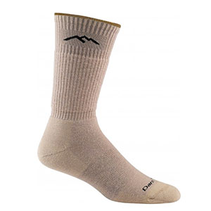 photo: Darn Tough Standard Issue Mid-Calf Light Cushion sock