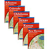 photo: DeLorme State Atlas & Gazetteer