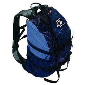 photo of a DeMar Designs backpack